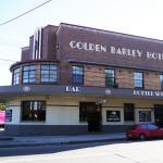 Golden Barley Hotel – Enmore, NSW #1