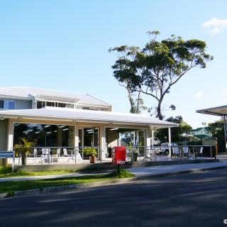 Cudmirrah Cafe – Cudmirrah, NSW