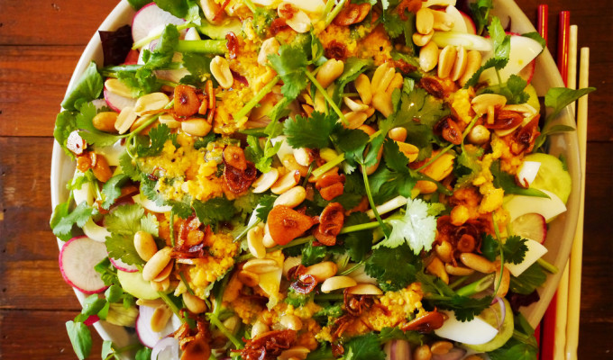Lao yum salad recipe #21