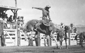 Pete Knight Cowboy