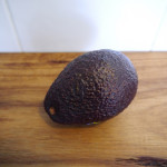 A poem a day - Haiku - Avocado