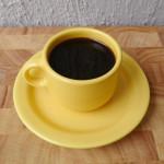 A poem a day - Haiku - Black coffee #1