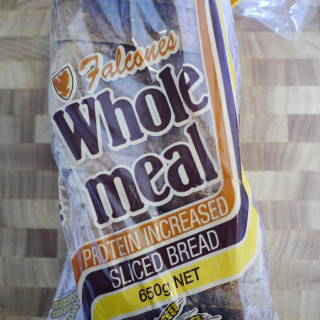 A poem a day – Haiku – Bread