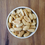 A poem a day - Haiku - Peanuts