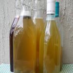 How to make kombucha, Part 3 The second ferment - make kombucha soda #19