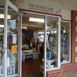 The Good Olive – Margaret River, WA
